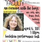 Paula's Recital Program1